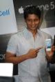 Tamil Actor Jeeva launches Apple iPhone 5 Photos