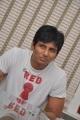 Actor Jeeva Press Meet about Mugamoodi Movie
