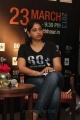 WWF Aarti Khosla at Earth Hour 2013 Chennai Stills