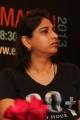 WWF-India Head Aarti Khosla at Earth Hour 2013 Chennai Stills