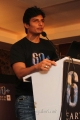 ctor Jiiva Joins Hands with Earth Hour 2013 Photos