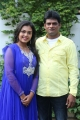 Mridula Vijay, TS Vasan @ Jennifer Karuppaiya Movie Audio Launch Stills