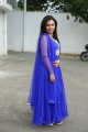 Actress Mridula Vijay @ Jennifer Karuppaiya Movie Team Interview Photos