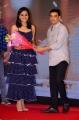 Shraddha Srinath, Dil Raju @ Jersey Movie Appreciation Meet Stills
