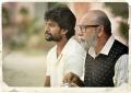 Nani, Sathyaraj in Jersey Movie Photos HD