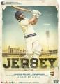 Hero Nani in Jersey Movie Posters HD