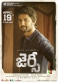 Nani in Jersey Movie Posters HD