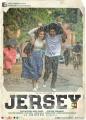 Shraddha Srinath, Nani in Jersey Movie Posters HD
