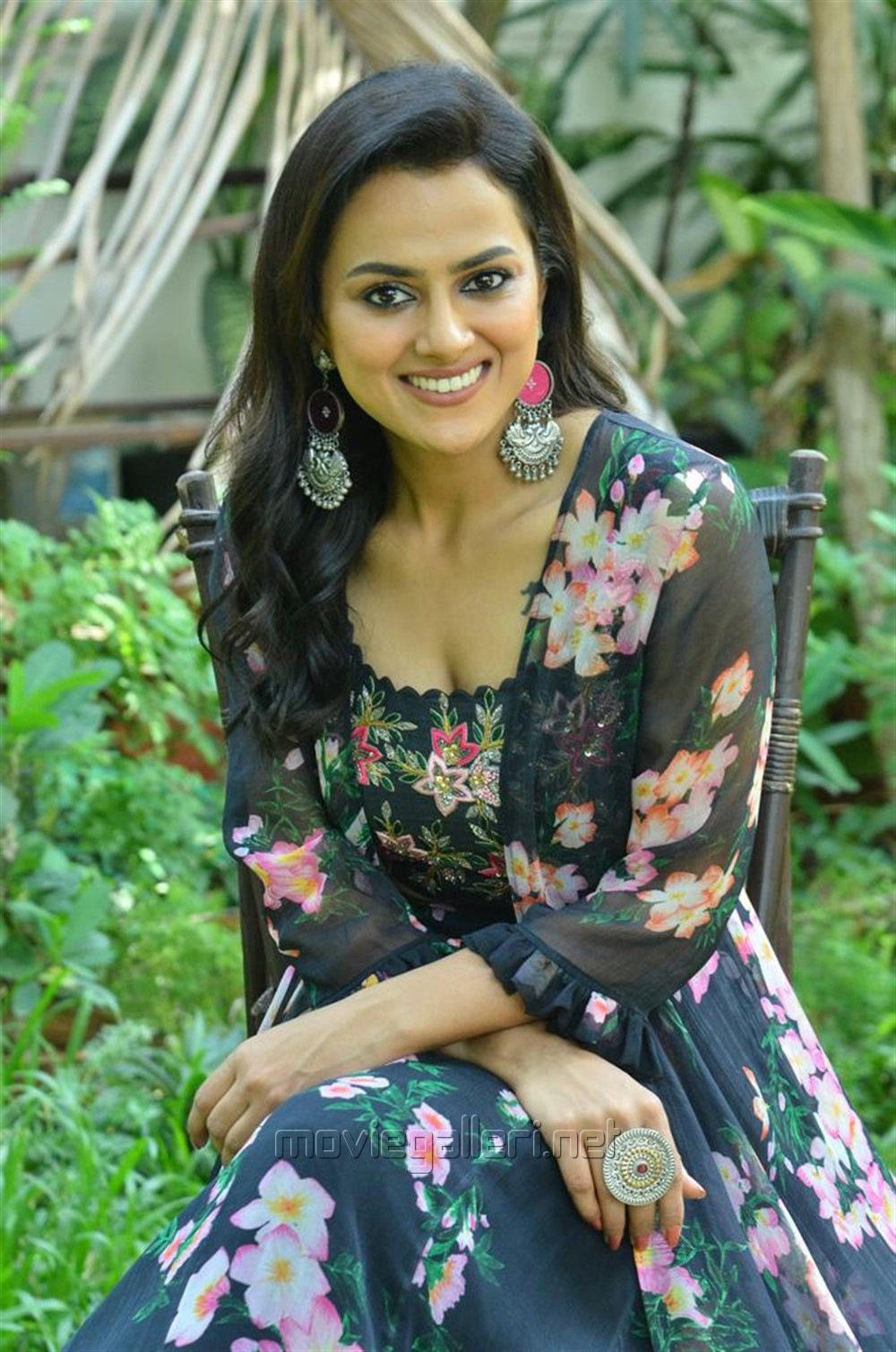 Jersey Actress Shraddha Srinath Interview Photos
