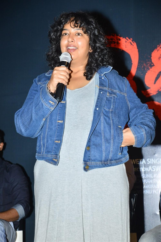 Jessie Movie Press Meet Stills