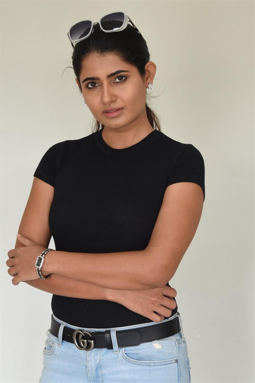 Ashima Narwal @ Jessie Movie Press Meet Stills