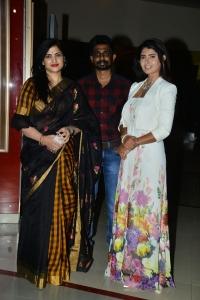 Ashima Narwal @ Jessie Movie Success Meet Photos
