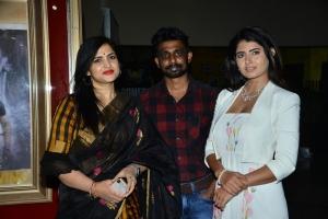 Shweta Singh, Ashima Narwal @ Jessie Movie Success Meet Photos