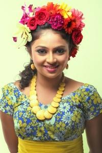 Actress Arundhathi Nair in Jetli Tamil Movie Stills
