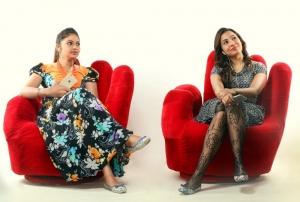 Arundhathi Nair, Parvathy Nair in Jetli Tamil Movie Stills