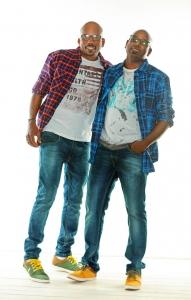 Jegan Sai, Kannan Ponnaiya in Jetli Tamil Movie Stills