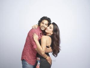 Jeevan, Dimple Chopade in Jeyikkira Kudhira Tamil Movie Stills