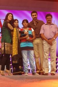 JF Women Achievers Awards 2012 Stills