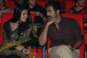 Prasanna at JF Women Achievers Awards 2012 Stills