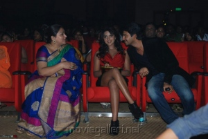 Just For Women Achievers Awards 2012 Function Stills