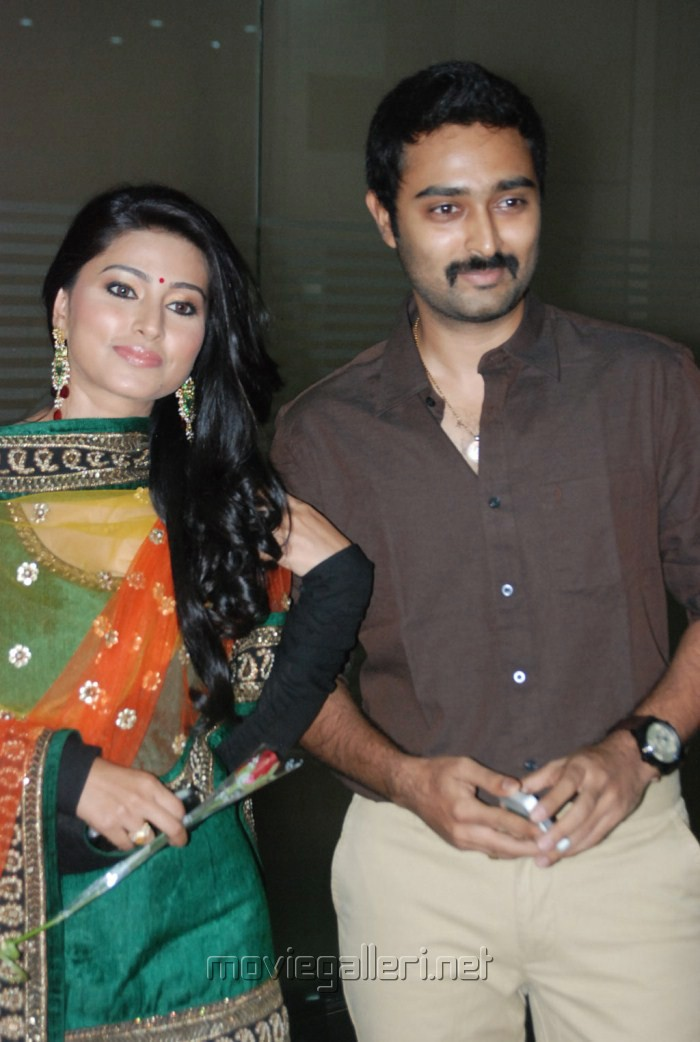 Sneha, Prasanna @ JF Women Achievers Awards 2012
