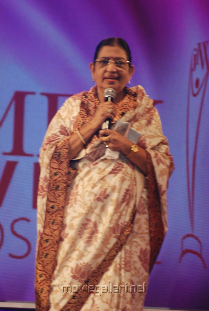 P.Suseela at JF Women Achievers Awards 2012 Stills