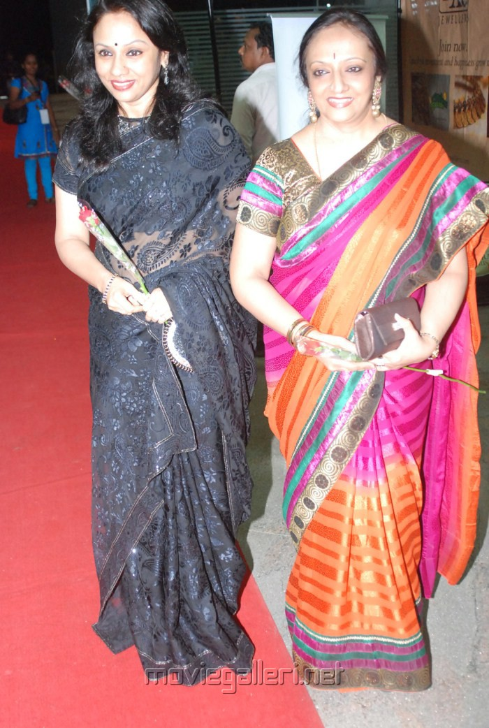 JF Women Achievers Awards 2012 Stills