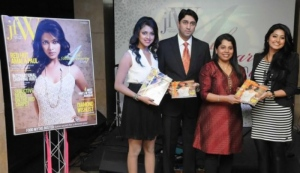 JFW 4th Anniversary Issue Launch