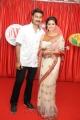 Prasanna, Sneha at JFW Divas Of South Awards Function Stills