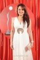 Actress Sonia Agarwal at JFW Divas Of South Awards Function Stills