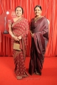 Suhasini, Bhanupriya at JFW Divas Of South Awards Function Stills