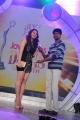 Hansika, Madhan Karky at JFW Divas Of South Awards Function Stills