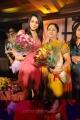 Trisha Krishnan, B.Saroja Devi at Just for Women 5th Anniversary Stills