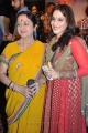 Saroja Devi, Aishwarya Dhanush at Just for Women 5th Anniversary Stills
