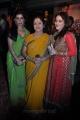 Saroja Devi, Aishwarya Dhanush at JFW Magazine 5th Anniversary Photos