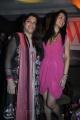 Kushboo, Trisha at Just for Women 5th Anniversary Stills