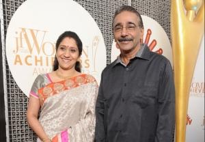 JFW Women Achievers Awards 2013 Function Photos
