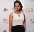 Sania Mirza at JFW Women Achievers Awards 2013 Function Photos