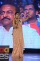 Telugu Tv Anchor Jhansi Photos in Beautiful Silk Saree