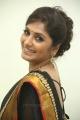 Anchor Jhansi Laxmi Beautiful Pics in Black Saree