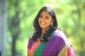 Telugu TV Anchor Jhansi Laxmi in Saree Beautiful Photos