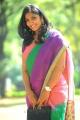 Telugu Actress Jhansi Laxmi in Saree Photos