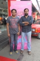 Bagavathi Perumal, Balaji Tharaneetharan @ cJigarthanda Movie Audio Launch Stills