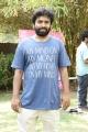 Music Director Santhosh Narayanan @ Jigarthanda Press Meet Stills
