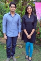 Siddharth, Lakshmi Menon @ Jigarthanda Press Meet Stills