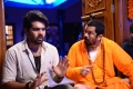 Adith Arun Posani Krishna Murali Jigel Movie Stills HD