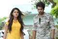 Siddhi Idnani Adith Arun Jigel Movie Stills HD