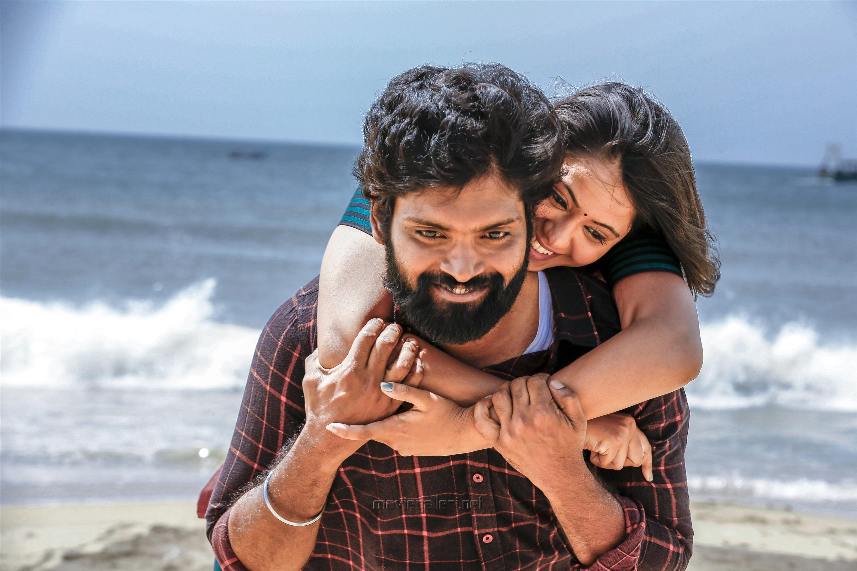 Vetri, Ashwini in Jiivi Movie Stills HD