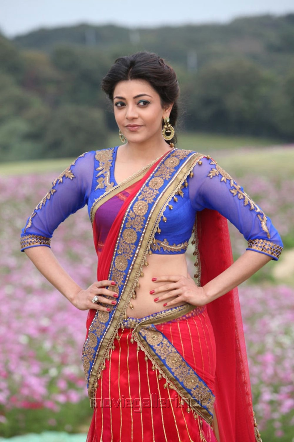 100+ Best Kajal Agarwal Hot HD Images, Unseen Photos