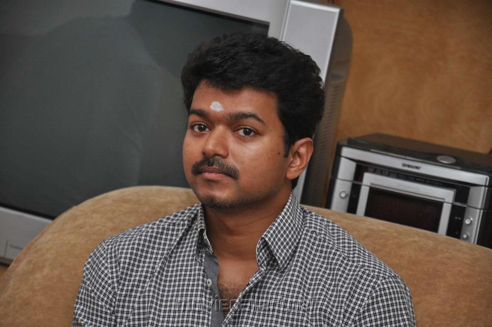 Vijay Jilla Movie Launch Photos | RT Nesan | Jeeva | New ...
